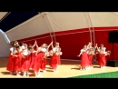 Терем царевны Лианночка танцует 2018