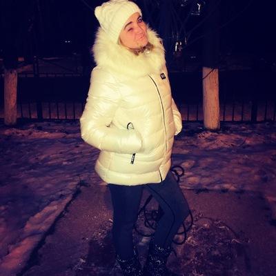 Вероничка Никифорова