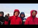 Чемпионат республики Мордовии по ловле на блесну со льда 2019