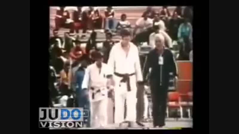 Олимпийская победа Новикова С.П. (Монреаль, 1976г.)