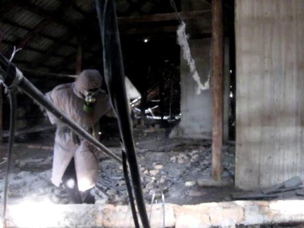 Фильм 2 Последствия Чернобыльской аварии ! 30 03 09г