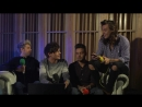 Grimmy Chats to One Direction
