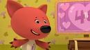 Ми-ми-мишки - Фильм-фильм-фильм 🎥 - серия 78 - прикольные мультики 2017 для детей и взрослых