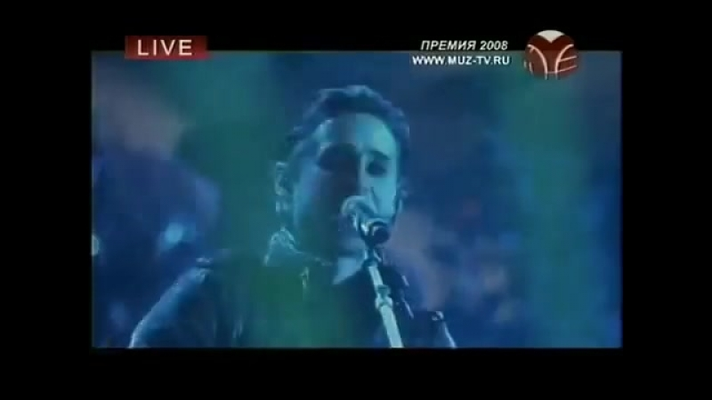 30 Seconds to Mars - From Yesterday Live on Muz-TV HQ.mp4