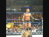 New Brooker T his name is Randy Orton