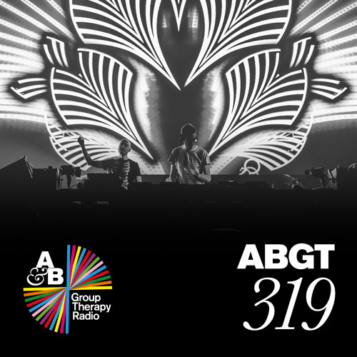 Above & Beyond - Group Therapy 319