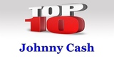 Johnny Cash TOP10 Джонни Кэш