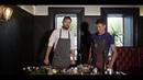 Чемпионское меню с Павлом Сосулиным в Italy group Рестор Hitch