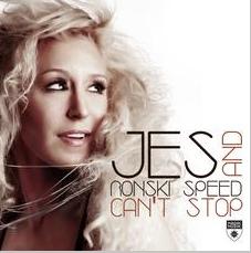 JES Ronski Speed Can't Stop Bobina Radio Mix