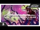Infected Mushroom Bliss Bliss on Mushrooms feat Miyavi Monstercat Release