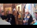 храм часовня в честь блгв.кн. Димитрия Донского г. Сочи Адлерский район.