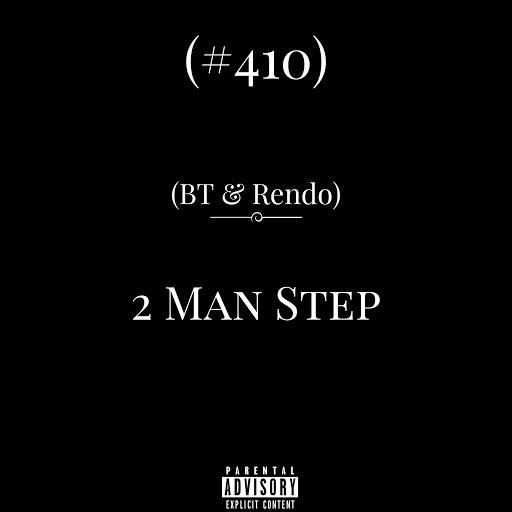 BT альбом 2 Man Step