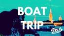 Boat trip | 2RU Events SPb