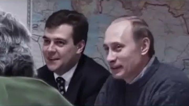 Свидетели Путина! Самый ожидаемый фильм 2018 реж.Виталий Манский.