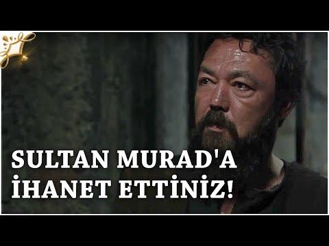 Muhteşem Yüzyıl Kösem - Yeni Sezon 25.Bölüm (55.Bölüm) | Sultan Murada İhanet Ettiniz!