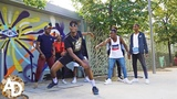 Afro Dance Cypher #5 Yodine Beat - AfrotrapHouse Act 2