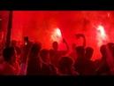 Ajax fans partyed at home after win • Juventus 1-2 Ajax • 16.04.2019