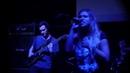 Milestone One - Along The Grey Pillars (live at Model T Bar)