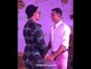 Акшай Кумар и Ранвир Сингх на презентации книги Твинкл Кханна PyjamasAreForgiving