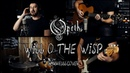 OPETH - Will O The Wisp 2 man full cover