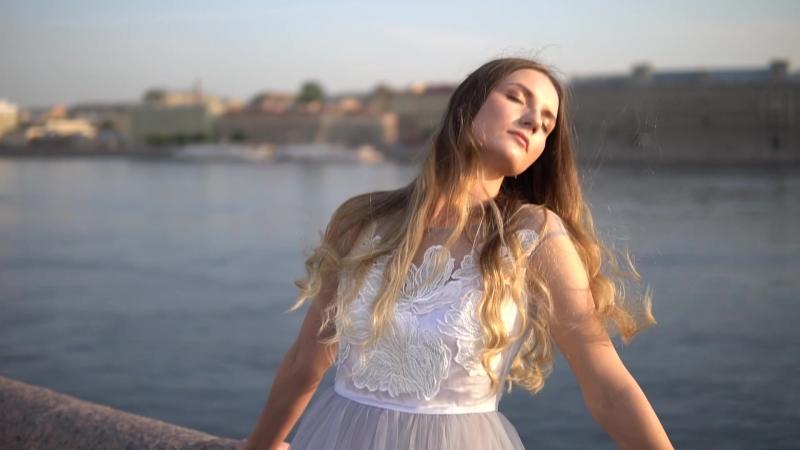 Воздух и свобода   MarryMe  Видеосъёмка с любовью   Санкт-Петербург