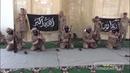 Школа львят халифата в лагере ИГ обнаружены учебники для будущих террористов