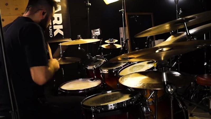 MASTERWORK Cymbals Sinancan Yaren - I wish!