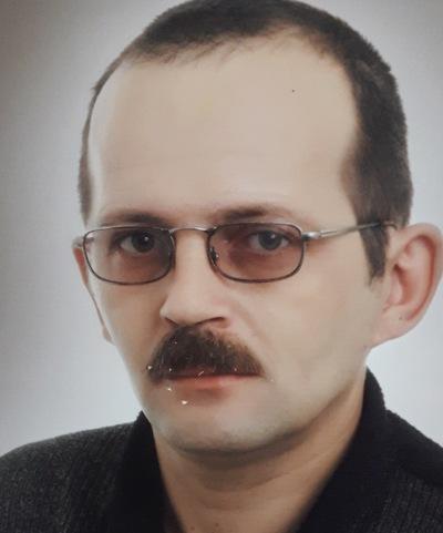 Женя Кузьмичёв