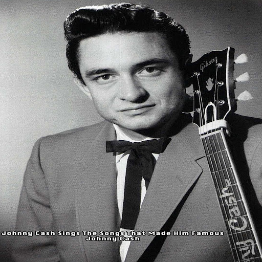 Johnny Cash альбом Johnny Cash Sings The Song That Made Him Famous - Johnny Cash