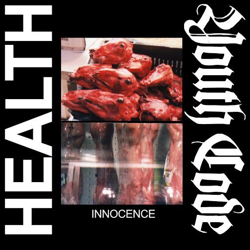 Health альбом INNOCENCE