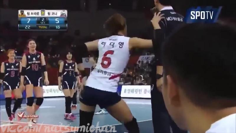 Natsumi chan 34 Кореянки