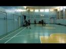 ВятКТУиС- волейбол