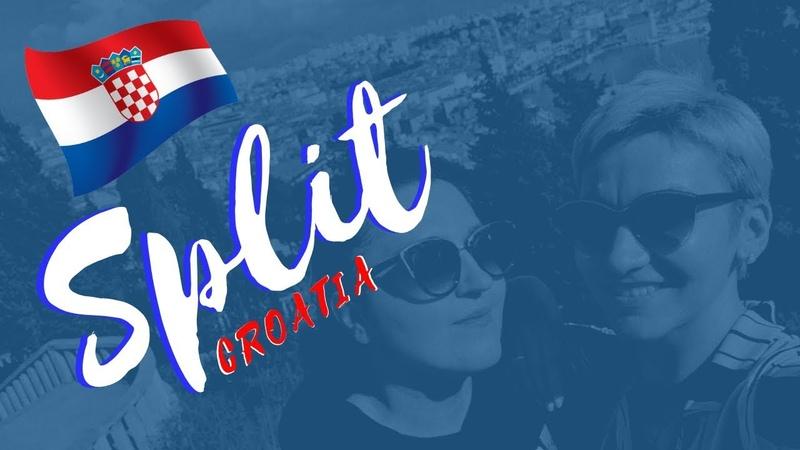 Split Croatia 2019 Travel Video     DJI Ronin S, Canon 6D Samyang 14mm