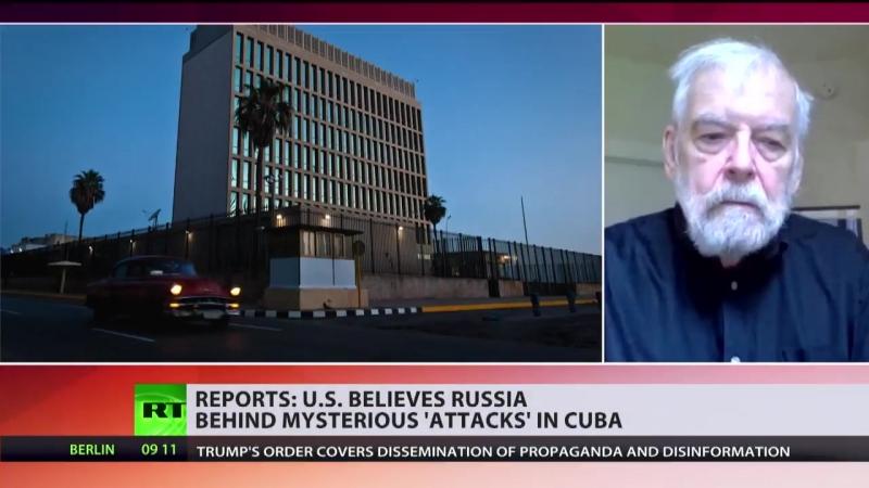 Alter Vorwurf medial aufgewärmt: Mikrowellenangriffe in Kuba und China