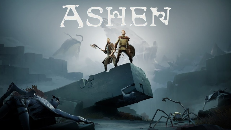 Ashen Review Impressions (Xbox One X) - FREE On Game Pass