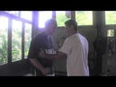 Elbows Down Teaching Moments with Sifu Adam Mizner