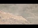 Хуситы подбили и сожгли M1A2S Абрамс вооруженных сил Саудовской Аравии в приграничной с Йеменом провинцией Джизан Сирия САА
