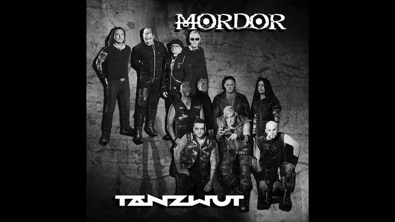 MORDOR TANZWUT - Безъядерная Зона (В. Цой)