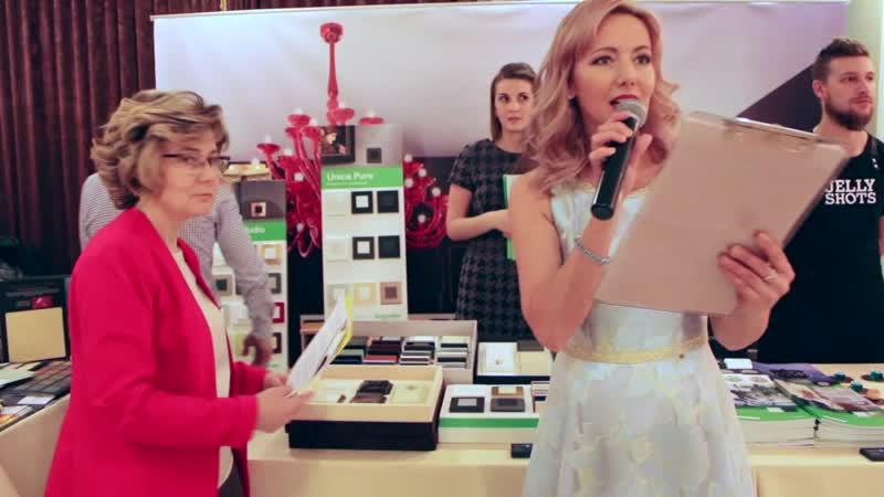 Мероприятие Модный дом l Электрон и Schneider Electric l 5.12.2018 l Ресторан Онегин