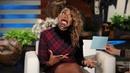 Jennifer Hudson Belts Her Best in 'Sing Out'