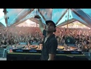 Fisher playing IM LOSING IT at Coachella Festival