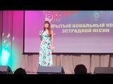 Конкурс Лейся, песня сентябрь 2018
