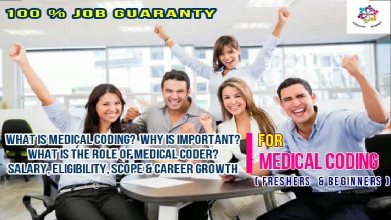 Medical Coding | salary | scope | career growth| Freshers | Beginners | PPMP Creative System