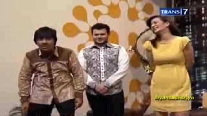 OVJ Spesial Lebaran Eps Bolang Gak Bisa Pulang 8 Agustus 2013 Full Video