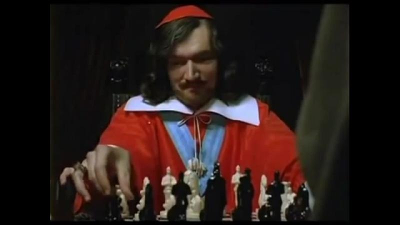 V and Clown Musketeers Король и Шут песня Мушкетеров