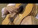 J. S. Bach_ Preludio-Fuga-Allegro BWV 998, arr. Smaro Gregoriadou, high-tuned sc