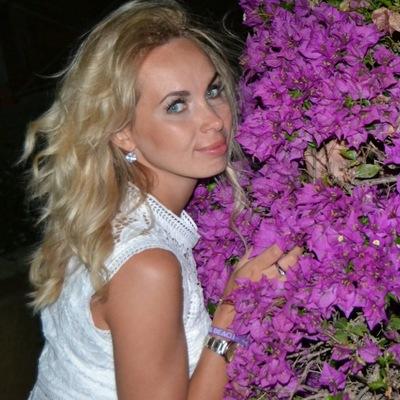 Кристина Бабкина