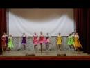 Ансамбль танца Грёзы г. Тверь танец ПОСЕЮ ЛЕБЕДУ