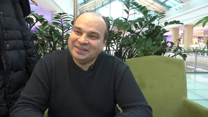Сергей Павлов о развитии в современных условиях