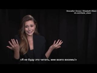 Интервью для «Associated Press» (Rus Sub)